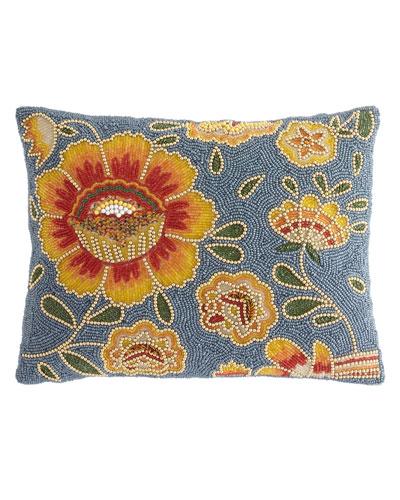Shalimar Lumbar Pillow