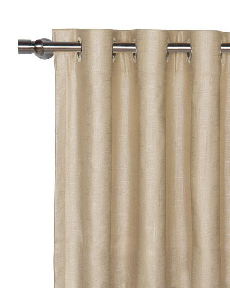 "Reflection Curtain Panel, 48"" x 108"""