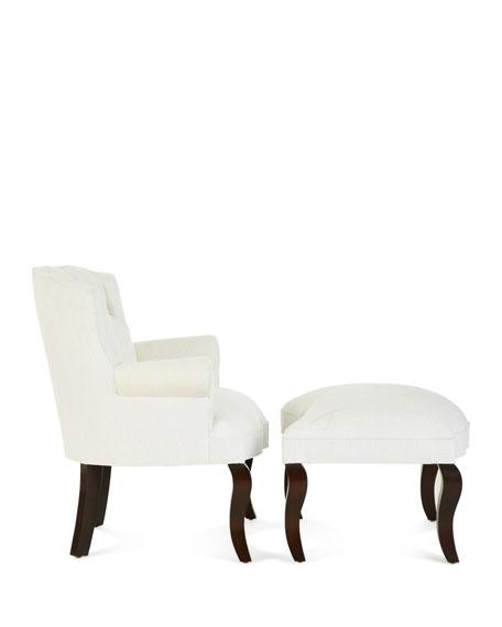 Dayanara Chair Chaise