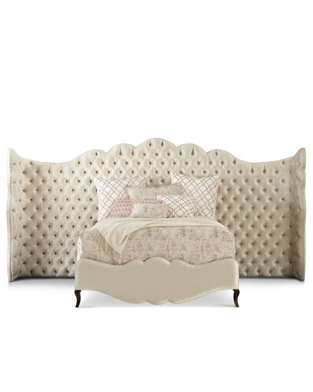 Adelie Queen Bed
