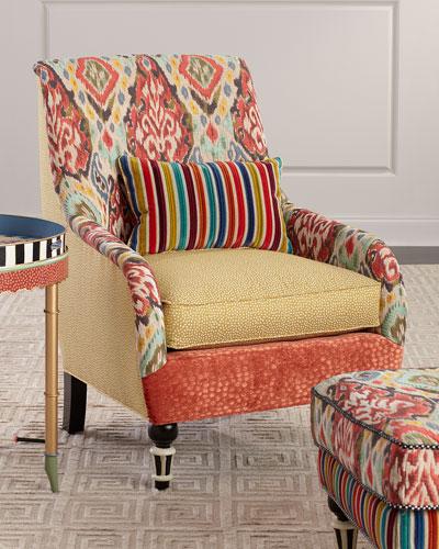 Boheme Accent Chair