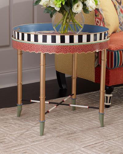 Boheme Tray Table