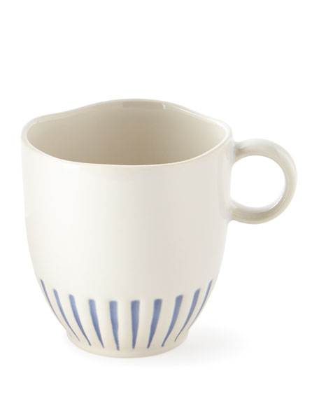 Sitio Stripe Mug