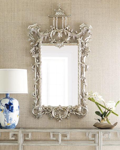 Pavilion Mirror
