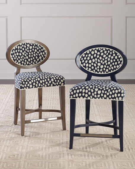 Massoud Rayan Counter Stool