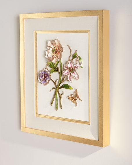 Bouquet Wall Art
