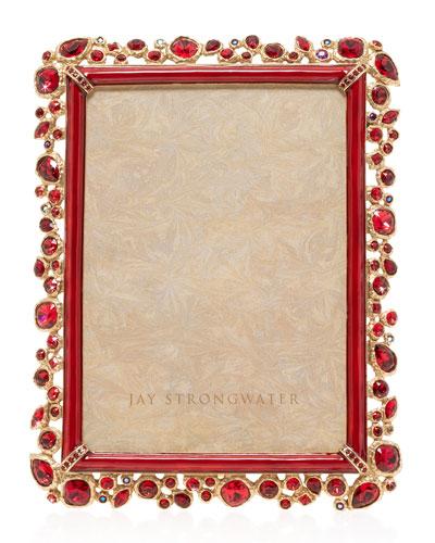 Bejeweled Frame  5 x 7