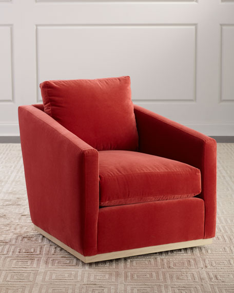Shay Swivel Chair