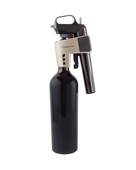 Limited Edition II Wine Preservation System