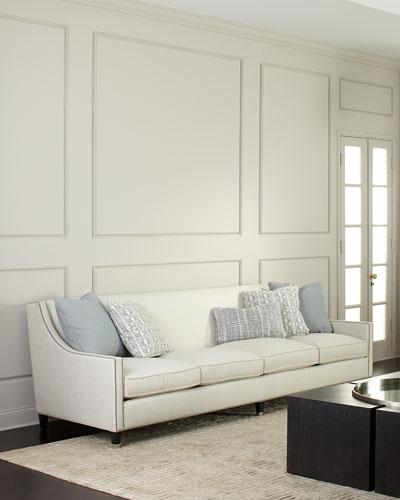 Palisades Extra Long Sofa 108