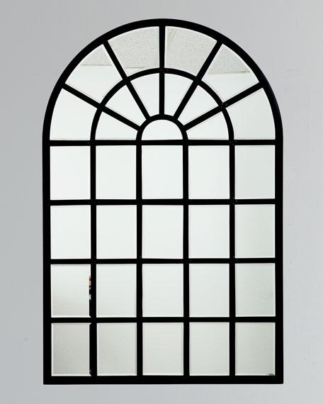 Harlem Mirror