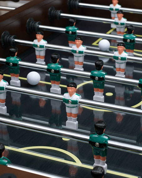 Riviera Foosball Table