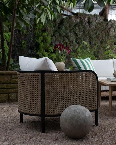 Havana Lounge Chair