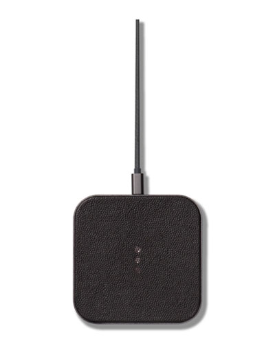 CATCH:1 Single Device Wireless Charger  Ash