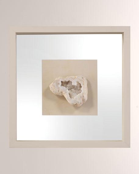 """""""Geodes II"""" Wall Decor"""