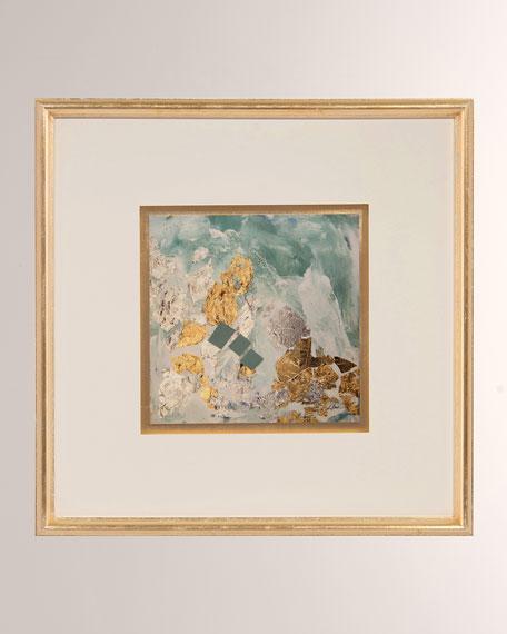 """""""Confetti I"""" Wall Art by Jackie Ellen"""