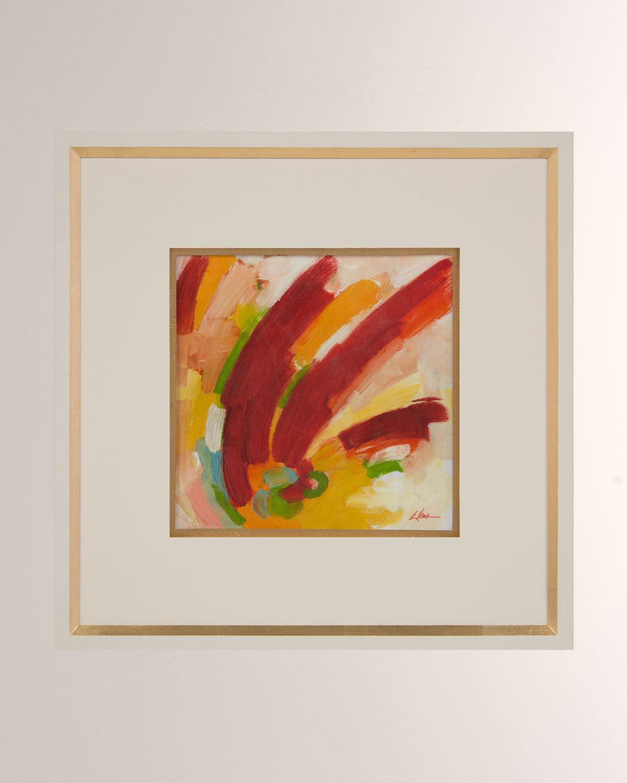 John Richard Collection Quot Dazzle Iii Quot Giclee Wall Art By Jackie Ellen