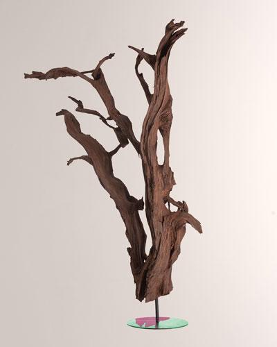 Kazu Floor Sculpture