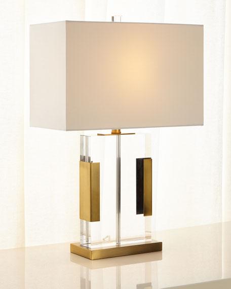 Avian Table Lamp