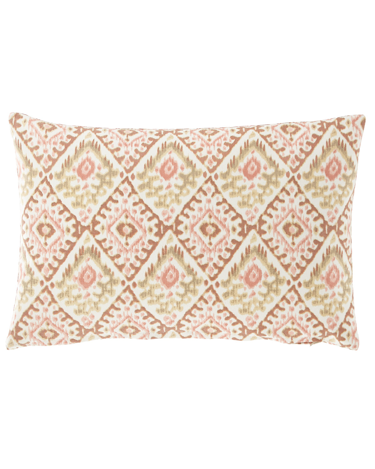 French Laundry Home Diamond Pillow 14 Quot X 20 Quot