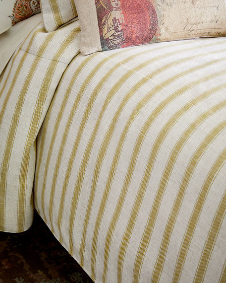 Willow King Coverlet