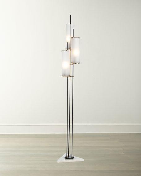Arteriors Stefan Floor Lamp