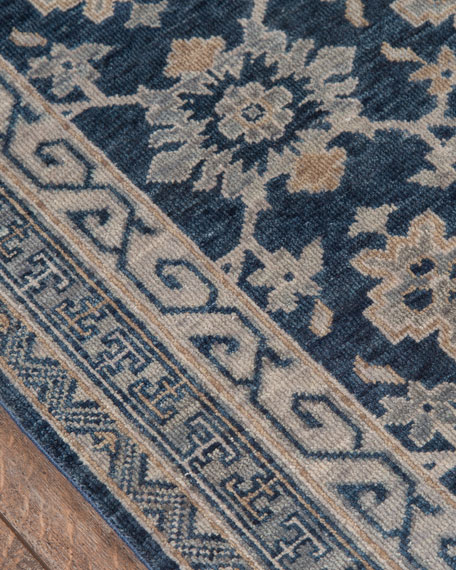 "Bethany Hand-Knotted Rug, 5'6"" x 8'6"""
