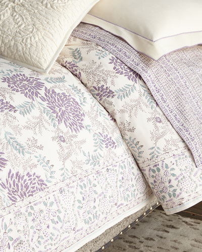 Ardsley Floral King Comforter