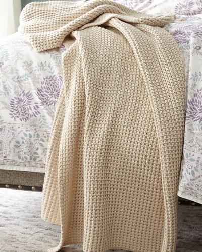 Ashridge Throw Blanket