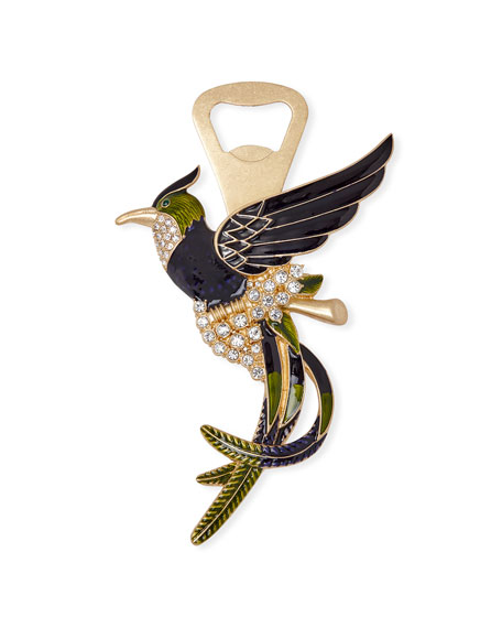 Joanna Buchanan Bird Bottle Opener