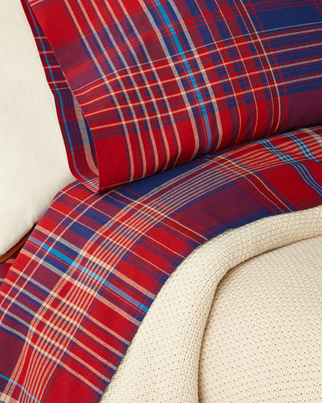 Marrick King Pillowcase