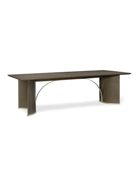 Uptown Rectangular Dining Table