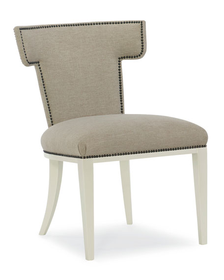 Pair of Uptown Dining Chairs