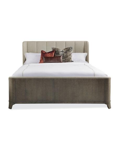Uptown Queen Bed