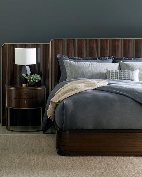 Streamline Bed Panels