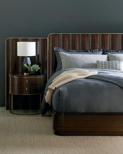 Streamline California King Bed