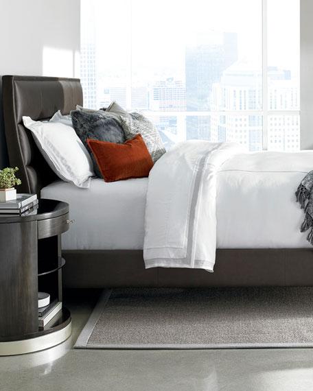 Loft King Bed
