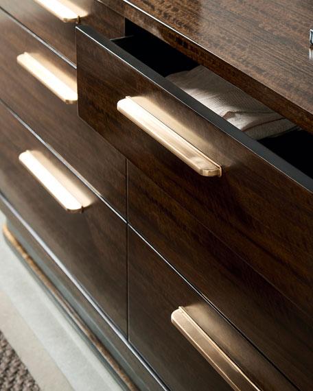 Streamline Dresser