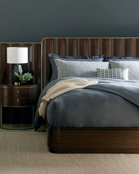 Streamline Queen Bed