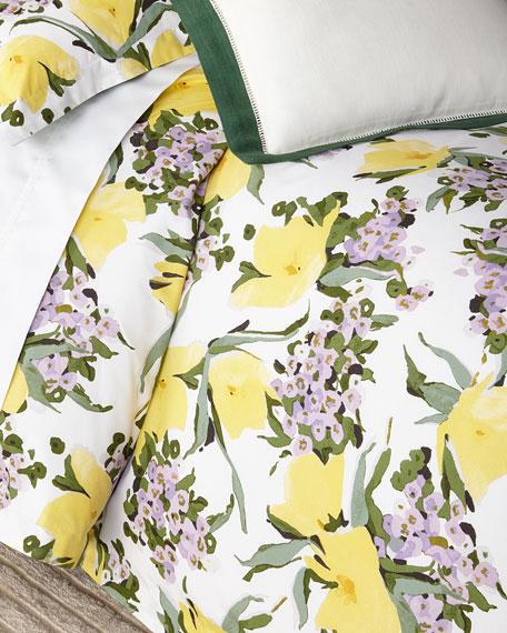 Ralph Lauren Home Bright Floral Full/Queen Comforter Set