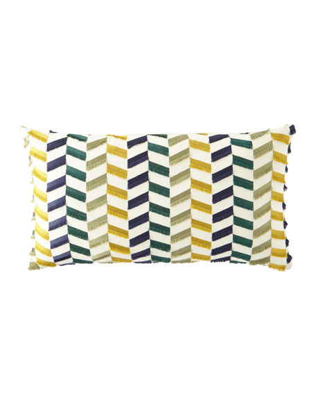Eastern Accents Sassy Matcha Decorative Pillow