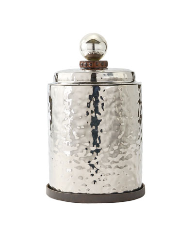 El Puro Hielo Ice Bucket with Lid