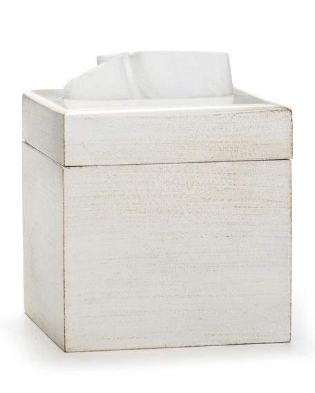 Riviera Tissue Box Cover