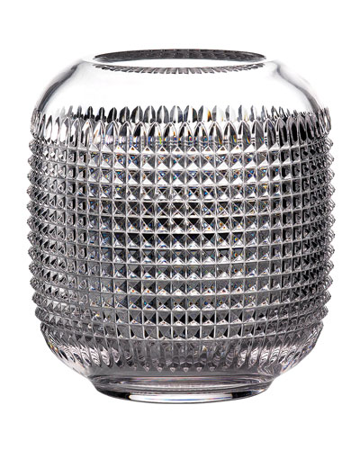 Jeff Leatham Infinity 9 Vase