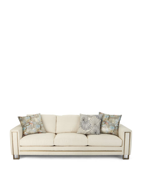 """Hyacinth Sofa, 104"""""""