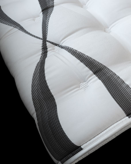 Karpen Luxury Comfort Mattress Pad - Queen