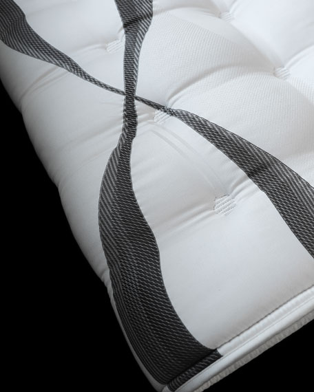 Aireloom Karpen Luxury Comfort Mattress Pad - King