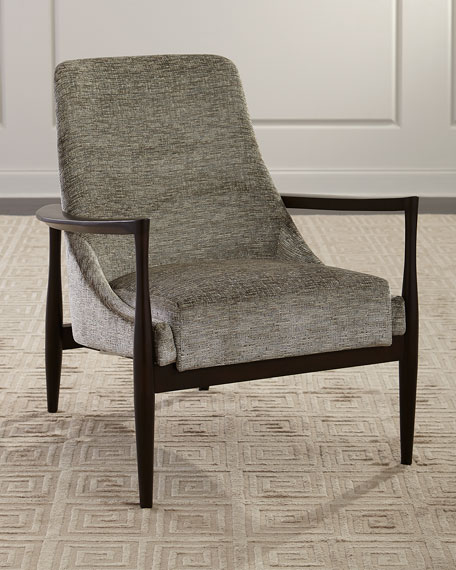 Bernhardt Noland Chair