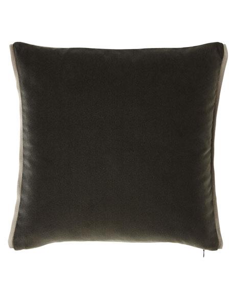Varese Espresso Pillow