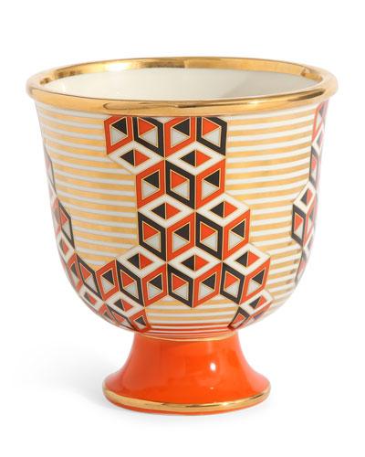 Versailles Pedestal Vase